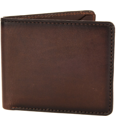 American leather wallet