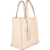 Medium Nappa leather PARISIAN tote bag