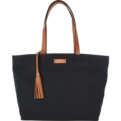 Medium canvas tote bag