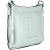 Leather CELIA L crossbody bag