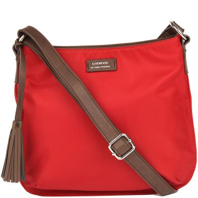 Nylon CELIA crossbody bag