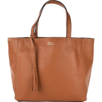 Medium Nappa leather PARISIAN tote bag