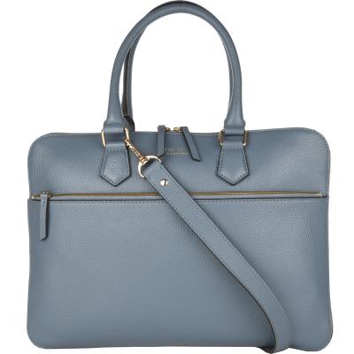 BRIEFCASE - Grain leather