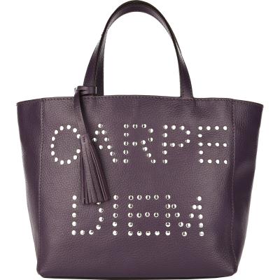 CARPE DIEM - Medium Parisian Tote bag