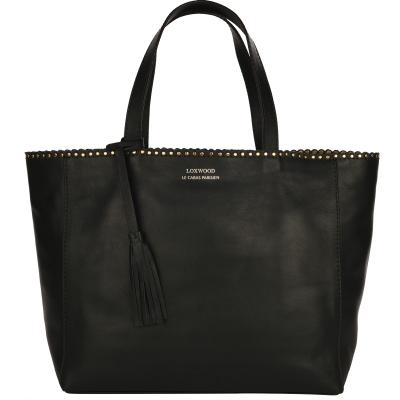 Medium Parisian Tote Bag - Nappa Leather
