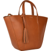 MABILLON - Vegetable leather tote bag