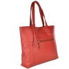 CHARLIE - Tote Bag grained leather