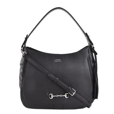 OPERA - Large natural leather bag
