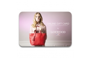 ONLINE GIFT CARD - Oxana